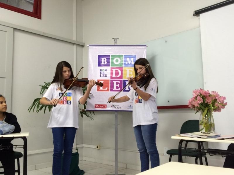 Emile e Eloisa Preis Neto, as gêmeas do Hercílio Amante